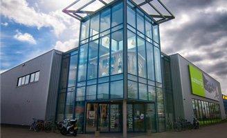Onze outdoorwinkel