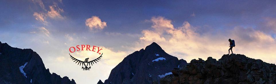 Osprey kaufen bei OutdoorXL Online Shop Schweiz - OutdoorXL.ch