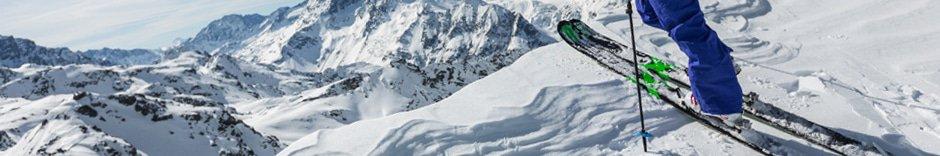 Skischuhe Herren