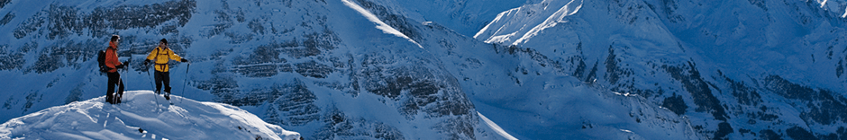 Wanderschuhe & Trekkingschuhe